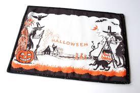 halloween placemat tutorial spoonflower blog