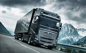 2016 volvo commercial truck volvo unveils new fh series truck truck trend news