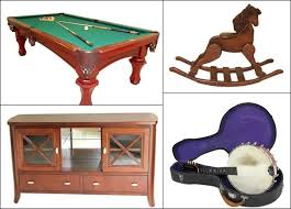 Peter Vitalie Pool Table by Online Living Estate Auction Wardlow Auctions
