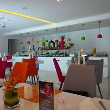 Colorful Interiors Flavorful Eid Holidays At Flavours Hawthorn Suites Apiado Family