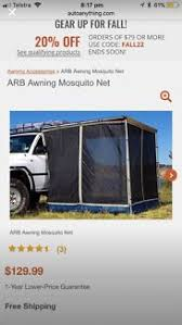 Arb Awning Price Arb In Perth Region Wa Other Parts U0026 Accessories Gumtree