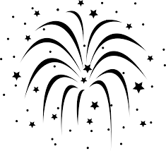 cartoon pictures of fireworks free download clip art free clip