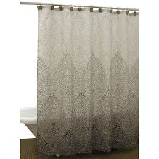 Overstock Shower Curtains Casablanca Earth Shower Curtain Free Shipping Today Overstock