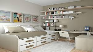 appealing home office guest room design ideas interior small guest