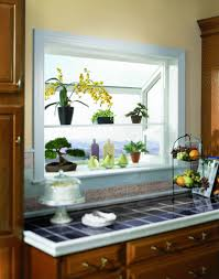Decoration Ideas For Kitchen Garden Window Decorating Ideas To Brighten Up Your Home