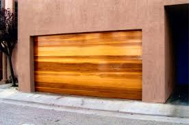 interior fascinating modern contemporary garage door design and
