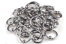 steel lip rings images Cheap nose ring jewellery find nose ring jewellery deals on line jpg