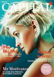 bridal hairstyle magazine spring magazine 2016 capital hair u0026 beauty by capital hair