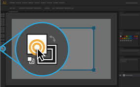 how to use the color picker adobe illustrator cc tutorials