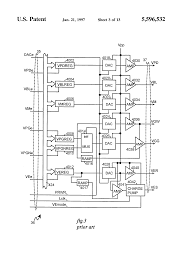 patent us5596532 flash eeprom self adaptive voltage generation