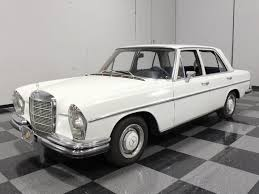 mercedes 250s white 1967 mercedes 250 s for sale mcg marketplace