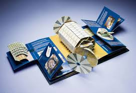 backstory the large hadron collider pop up book wired
