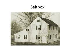 Saltbox Architecture Housing And Interior Design Ppt Download