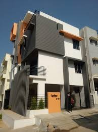 3BHK House Designs In Bangalore