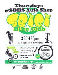 sbici bike club santa barbara bicycle coalition