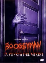 Boogeyman, la puerta del miedo (2005)