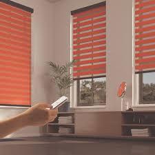 types of blinds ideal for motorisation allegro blinds
