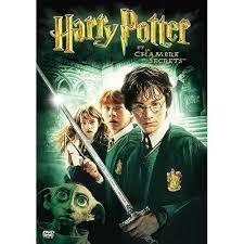 harry potter et la chambre des secrets en harry potter et la chambre des secrets en dvd ou pas cher ou