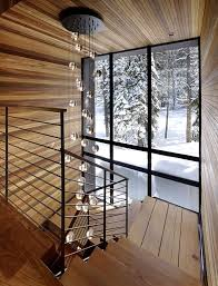 Modern Shed Designs Modern Mountain Home Uses Railroad Avalanche Shed Design As Muse
