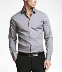 blue extra slim fit french cuff shirt shirts pinterest dress