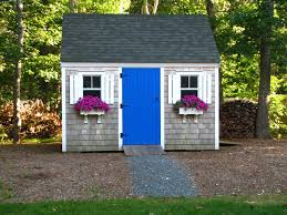 Sheds For Backyard 22 Beautiful Backyard Sheds To Meet Your Storage Needs