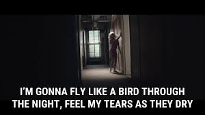 Im Gonna Swing From The Chandelier Chandelier Official Video Lyrics Sia Song In Images
