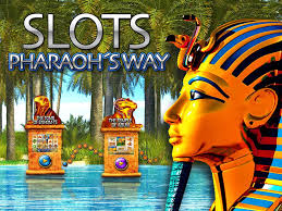 slots hacked apk slots pharaoh s way money mod apk
