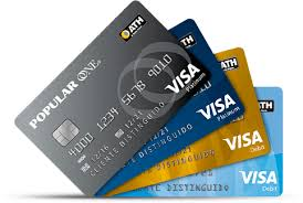 electronic cards international ath visa debit card