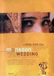 monsoon wedding monsoon wedding