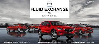 johnson lexus parts department fluid exchange vs drain u0026 fill lee johnson mazda