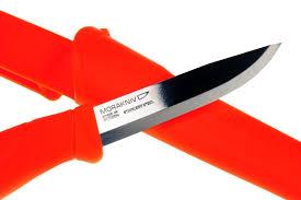 mora kitchen knives knife mora companion f orange knife knife com