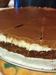 chocolate martini birthday paleo coconut chocolate cake living healthy with chocolate