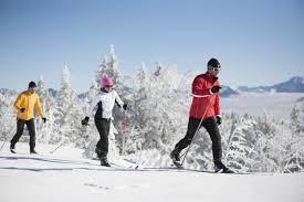 winter sports for a tighter budget outdoors