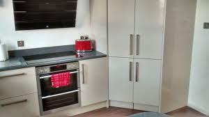 kitchen accessories backsplash with red accents red kitchen