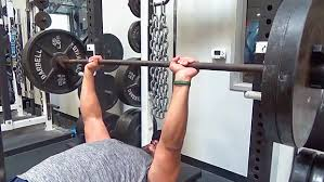 Bench Press No Spotter Tip Unrack The Bar Right T Nation