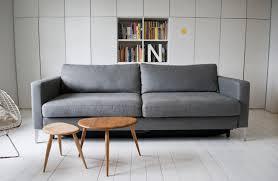 Ikea Lookbook Ikea Karlstad 3 Seater With Cover Fr O M Bemz Com Belgian Linen