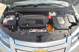 first chevy car chevy volt first encounter