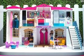 barbie u0027s dreamhouse is now a voice activated smart home because