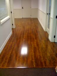 Kensington Manor Laminate Flooring by Garage How To Determine Direction To Install My Laminate Ing To