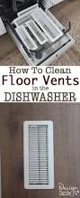 How To Clean Bathroom Fan 42 Ways To Make Your Entire Home Cleaner Than It U0027s Ever Been