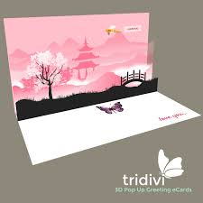 greeting cards free free personalized 3d pop up ecards tridivi