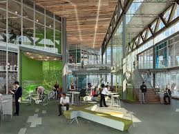 100 residential atrium design mad architects reveals plans