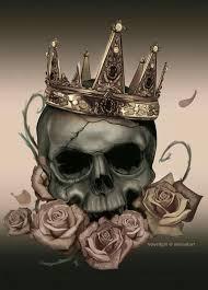 634 best cool skulls images on skull tattoos skulls and