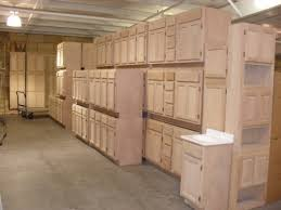 unfinished birch kitchen cabinets surplus warehouse unfinished