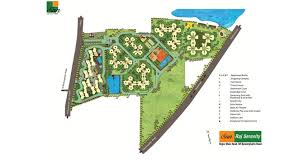 Apartment Block Floor Plans Snn Raj Serenity Apartments And Flats For Sale In Off