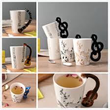 Types Of Coffee Mugs Discount Print Ceramic Coffee Cups 2017 Print Ceramic Coffee