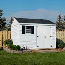Backyard Garage Ideas Vinyl Garage Shed Plans Garage Shed Plans For Your Yard U2013 Garage