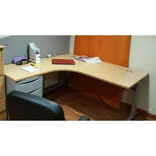 bureau d angle en pin bureau d angle achat vente neuf d occasion priceminister