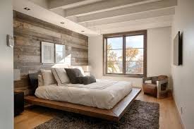 Secret Keys To Get Warm Rustic Wood Bed Editeestrela Design - Rustic bedroom designs