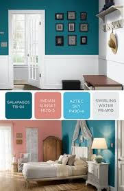 current trend pop of color in the kitchen colors places and